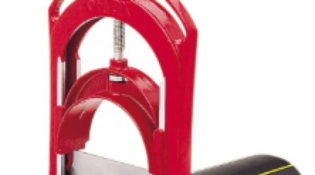 Гильотины для резки полиэтиленовых труб d 125-315 мм