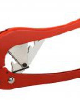 Ножницы для резки полимерных труб до d 63 мм