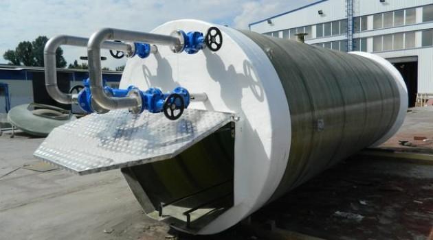 Комплектные насосные станции и насосное оборудование