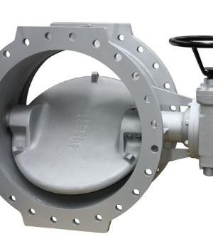 VAG EKN M800 Поворотный затвор горячая вода до 200°C
