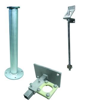 VAG REMO Дистанционная система управления Для управления арматурой в сооружениях и камерах