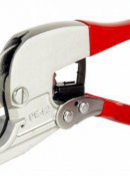 Ножницы для резки полимерных труб до d 42 мм
